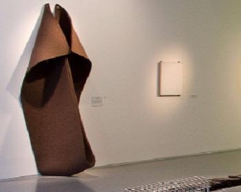 אמנות מודרנית