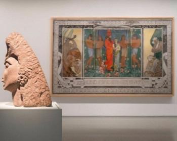 גלריה לאמנות ישראלית